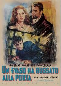 Evaso Ha Bussato Alla Porta (Un) (Restaurato In Hd)