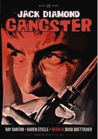 Jack Diamond Gangster (Restaurato In Hd)