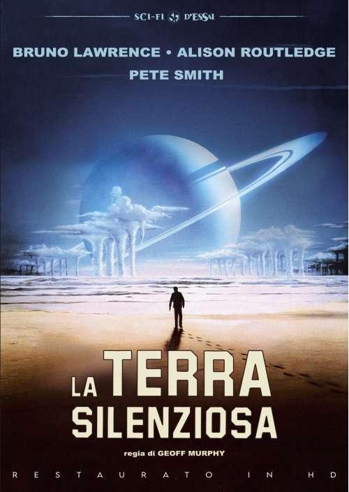 Terra Silenziosa (La) (Restaurato In Hd)