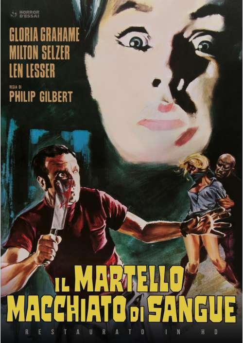 Martello Macchiato Di Sangue (Il) (Restaurato In Hd)