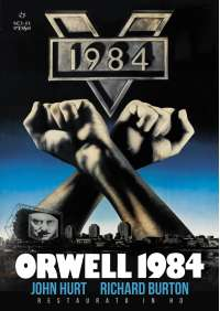 Orwell 1984 (Restaurato In Hd)