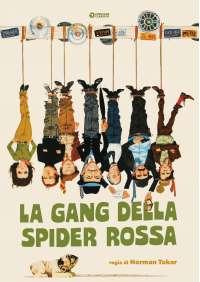 La Gang Della Spider Rossa