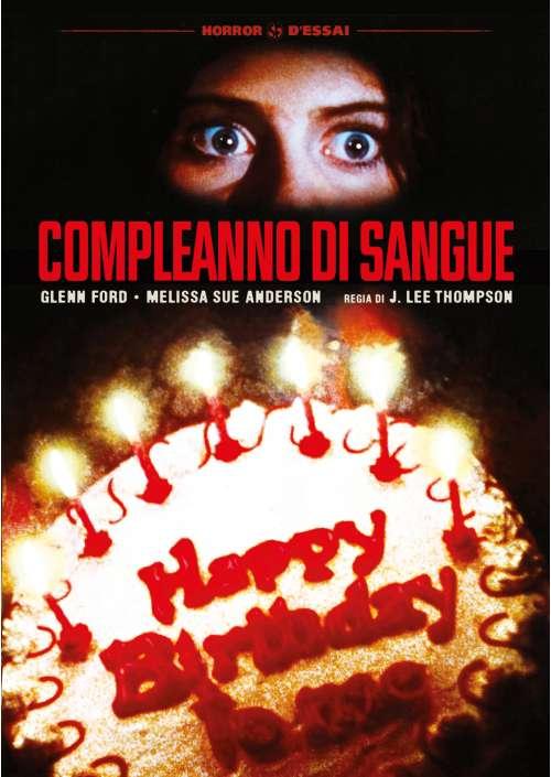 Compleanno Di Sangue (Restaurato In Hd)