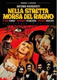 Nella Stretta Morsa Del Ragno (Restaurato In Hd) (2 Dvd)