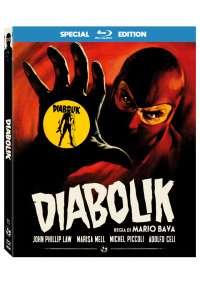 Diabolik (Special Edition)