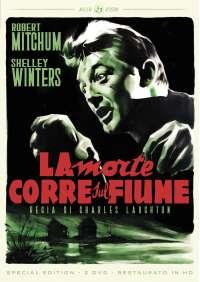 Morte Corre Sul Fiume (La) (Special Edition) (2 Dvd) (Restaurato In Hd)