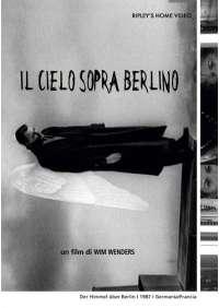 Cielo Sopra Berlino (Il) (Versione Restaurata) (2 Dvd)
