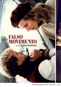 Falso Movimento (Versione Restaurata)