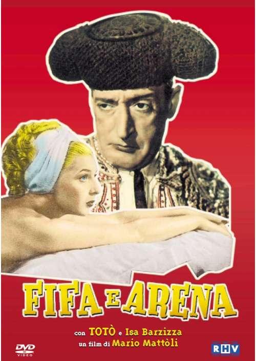 Toto' - Fifa E Arena