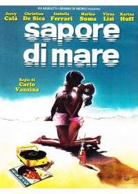 Blu-Ray+Dvd Sapore Di Mare