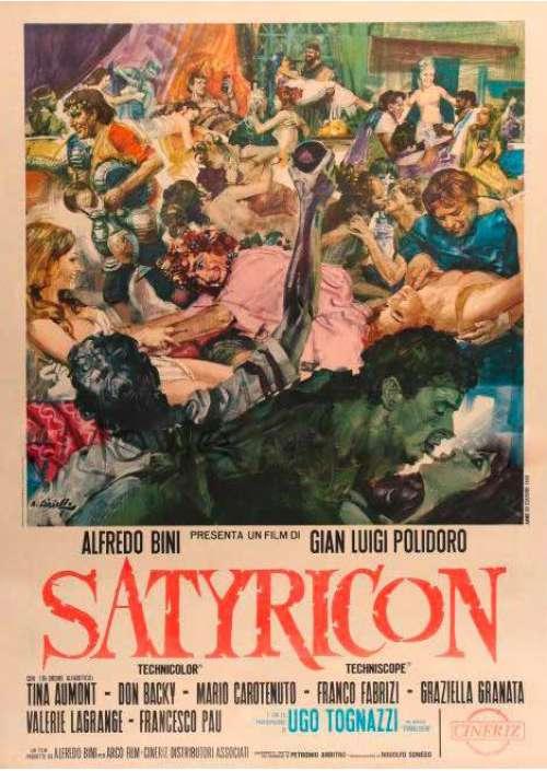 Satyricon