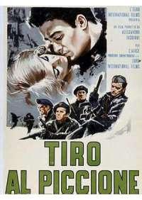 Dvd+Blu-Ray Tiro Al Piccione