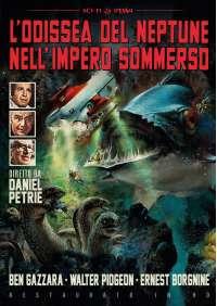 Odissea Del Neptune Nell'Impero Sommerso (L') (Restaurato In Hd)