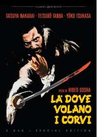 La' Dove Volano I Corvi (Special Edition) (2 Dvd)