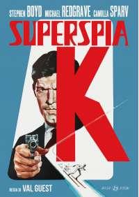 Superspia K