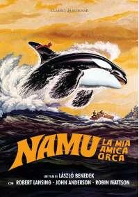Namu, La Mia Amica Orca