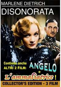 L'Disonorata / Angelo / Ammaliatrice