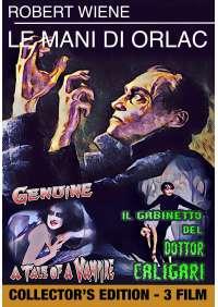 Mani Di Orlac (Le) / Gabinetto Del Dr. Caligari (Il) / Genuine