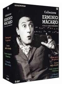 Macario Collection (4 Dvd)