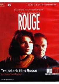 Tre Colori - Film Rosso
