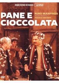 Pane E Cioccolata