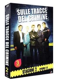 Sulle Tracce Del Crimine - Stagione 02 (3 Dvd)