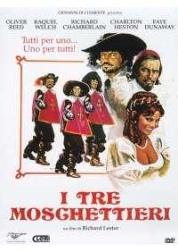 Tre Moschettieri (I) (1973)