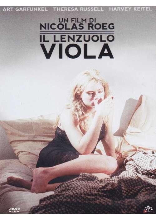Il Lenzuolo Viola
