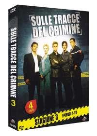 Sulle Tracce Del Crimine - Stagione 03 (4 Dvd)