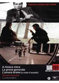 Romano Scavolini Cofanetto (2 Dvd)