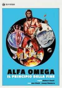 Alfa Omega - Il Principio Della Fine