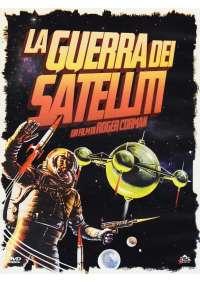 La Guerra Dei Satelliti