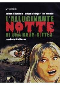 L'Allucinante Notte Di Una Baby Sitter