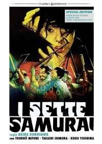 SE Sette Samurai (I)