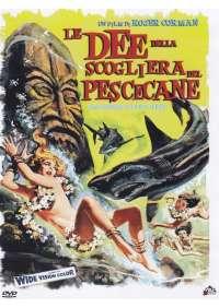 Le Dee Della Scogliera Del Pescecane