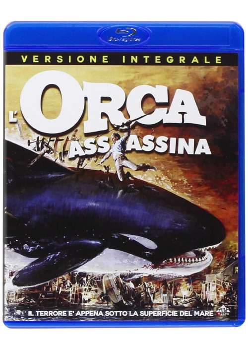 L'Orca Assassina