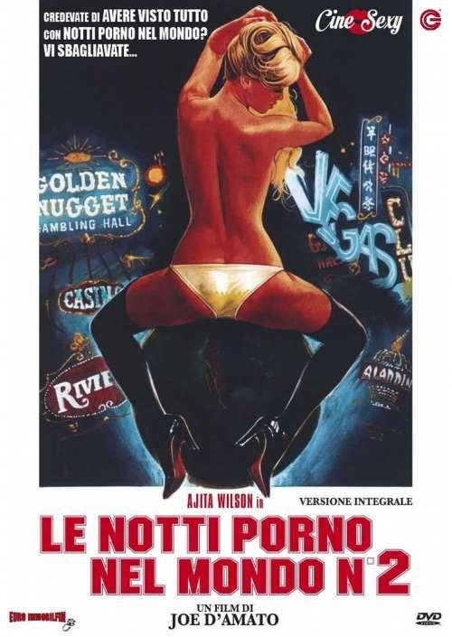 Le Notti Porno Nel Mondo 2