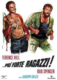 Piu' Forte Ragazzi