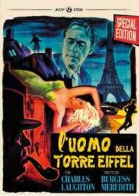 SE Uomo Della Torre Eiffel (L')