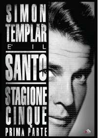 Santo (Il) - Stagione 05 #01 (Eps 01-13) (4 Dvd)