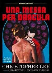 Una Messa Per Dracula