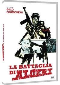 Battaglia Di Algeri (La) (Restaurata In 4K)