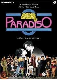 Nuovo Cinema Paradiso (2 Dvd+Blu-Ray)