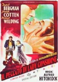 Peccato Di Lady Considine (Il) (Nuova Edizione)