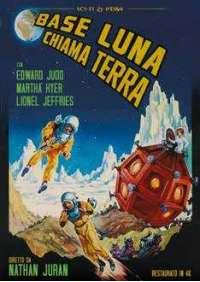 Base Luna Chiama Terra