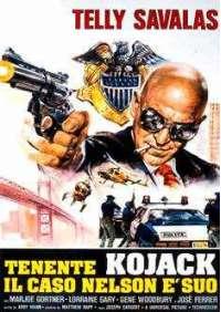 Tenente Kojak, Il Caso Nelson E' Suo