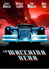Car (The) - La Macchina Nera
