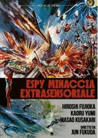 Espy Minaccia Extrasensoriale