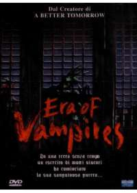 Era Of Vampires