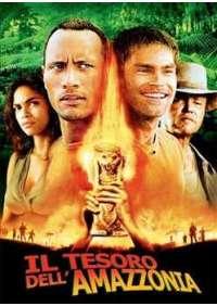 Il Tesoro Dell'Amazzonia